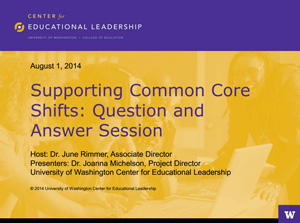 Common-Core-Questions-and-A